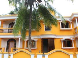 Holiday Apartments Benaulim Goa