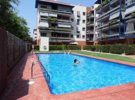 Click & Booking Apartamento Blau Mari, Cambrils