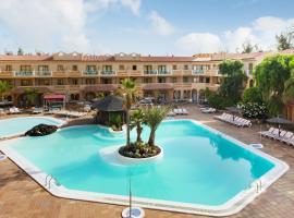 Elba Lucía Sport & Suite Hotel, Costa de Antigua