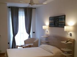 Appartamento Bracco 45, Neapelj