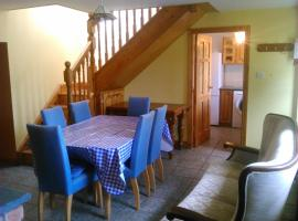 Ploughmans Lodge, Creggs