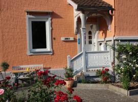 Haus im Donautal, Beuron