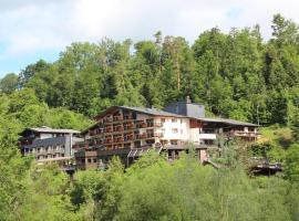 Ringhotel Mönch`s Waldhotel, Unterreichenbach