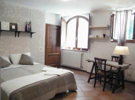 L'Alfiere B&B, Siena