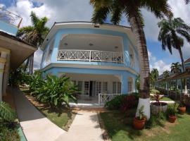 Beachcomber Club Resort, Negril