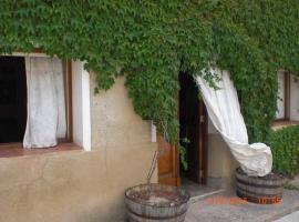 Casa rural de la Abuela, Cadreita