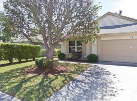 Cozy Single Family Home in Boynton Beach, FL, Boynton Beach