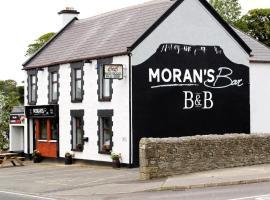 Moran's B&B, Grange