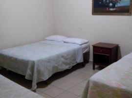 Hotel Piamonte