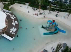Condominium at Azure Urban Resort Residences, Taguig
