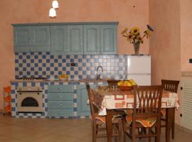 Casa Peppino, Ceraso