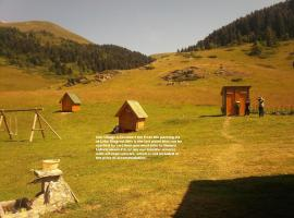 Dolovi Lalevica, Mojkovac