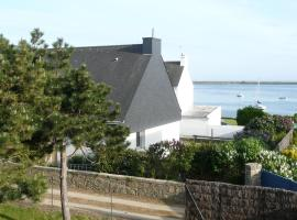 La Maison du Phare, maison à Riantec, Riantec