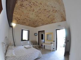 Residenza Lastene, Bovino