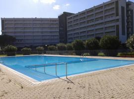 Apartment Jet Residence, Porto Recanati