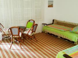 Beach house 22 in Montenegro, Ljuta