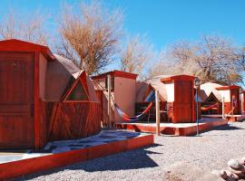 Domos Los Abuelos, San Pedro de Atacama
