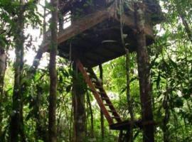 Reserva Natural Tanimboca, Leticia