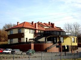 Noclegi A4, Wieliczka