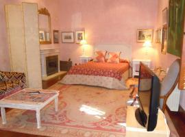 Palacio Chaves Hotel, Trujillo