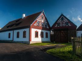 Ekofarma Polná, Hazlov