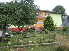 Gästezimmer Vogelsberg, Freiensteinau