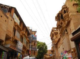 , Jaisalmer
