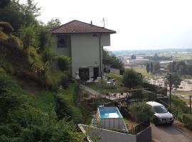 Appartamento S. Antonino, Sant'Antonino