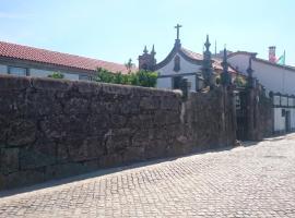 Quinta da Granja, Maia