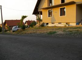 Apartment Marija, Beli Potok
