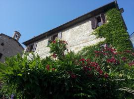 La Mandola, Castiglione d'Orcia