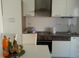 Apartment Sandrica, Stomorska