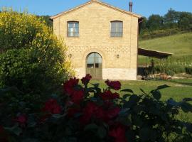 Casa Vacanze Serracanina, Cagli