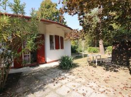 Holiday Home Lido Di Pomposa-Lido Degli Scacch Province Of Ferrara, Lido di Scacchi