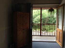 The Falcon Inn Retreat, Aberdare