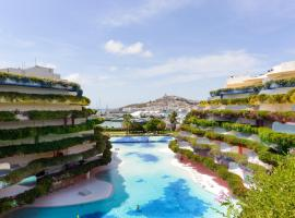thesuites Ibiza Las Boas Apartments, Ібіца