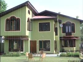Hotel Green Ville