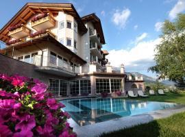 Hotel Lagorai Resort & Spa, Cavalese