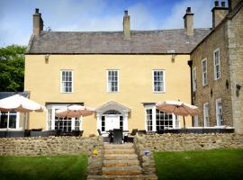Hall Garth Hotel, Golf & Spa., Darlington