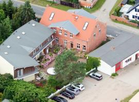 Landhotel Lieper Winkel, Rankwitz