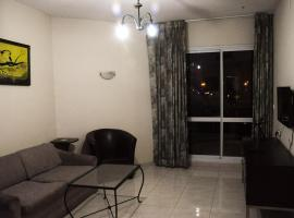 Ashkelon Apartment, Ashkelon