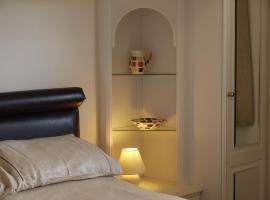 Milton Lea Bed & Breakfast, Leuchars