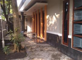 Rumah Sarwestri, Bandung