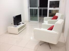 Luminous 3br Apartment Recreio i02.030