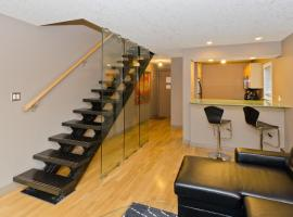 O hotel suites - Opal