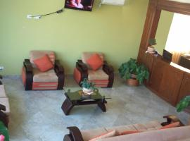 Hotel Amazonico