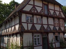 Klosterkrug Apartments, Lüneburg