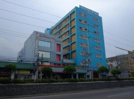 Metro Park Hotel Mandaue, Mandaue City