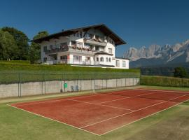 Haus Central, Schladming