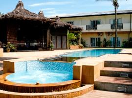 Krabi Tropical Beach Resort, Ao Nam Mao